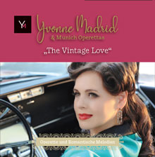 The Vintage Love – CD